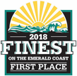 2018 finest of Emerald Coast Award