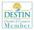 Destin Area Chamber of Commerce Member