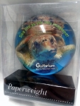 Gulfarium Paperweight preview image